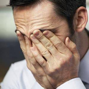 Простатит - самое распространенное урологическое заболевание у мужчин